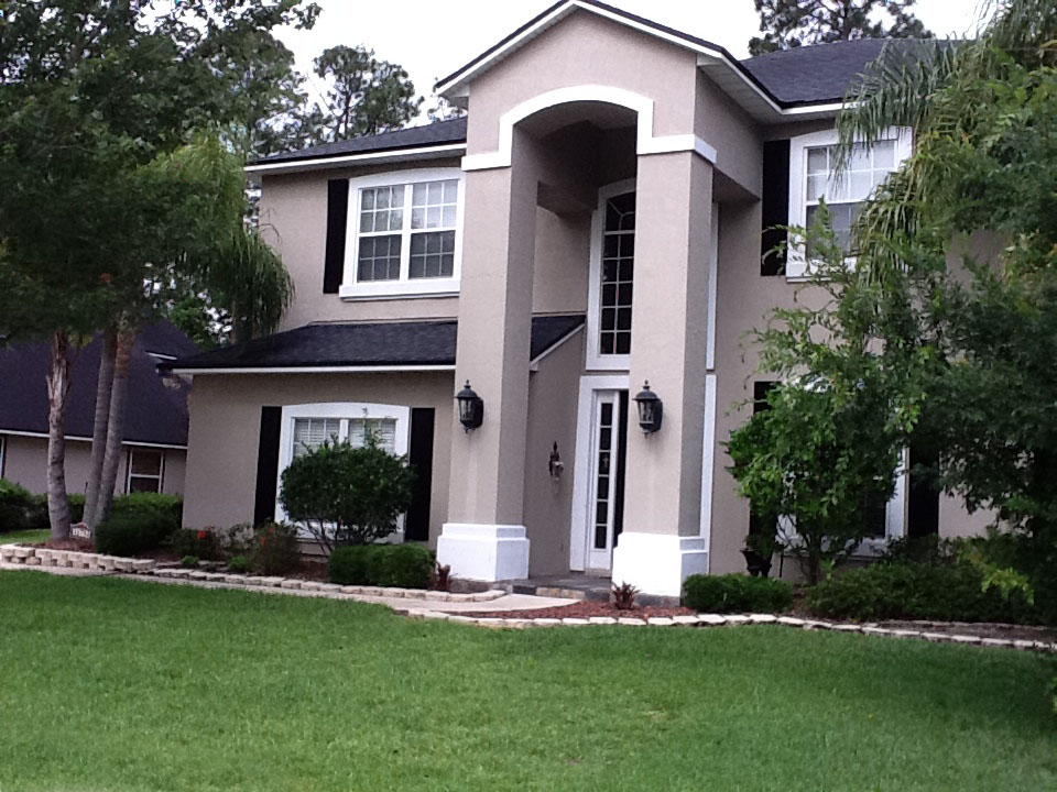 Stucco Gallery Jacksonville A B Painting Stucco And Restoration 904 237 9212